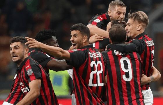 Xem trực tiếp AC Milan vs Genoa ở đâu?