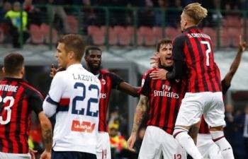 Link xem trực tiếp AC Milan vs Genoa (Serie A), 21h ngày 1/3