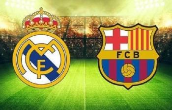 link xem truc tiep real madrid vs barcelona la liga 3h ngay 23