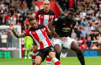 Kênh xem trực tiếp Man Utd vs Southampton, vòng 22 Ngoại hạng Anh 2020-2021