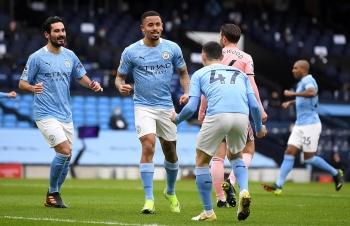 Link xem trực tiếp Burnley vs Man City (Ngoại hạng Anh), 1h ngày 4/2
