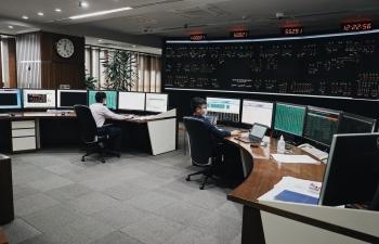 Trung tâm Điều độ Hệ thống điện Quốc gia đã chuẩn bị sẵn sàng nếu phải cô lập do COVID-19