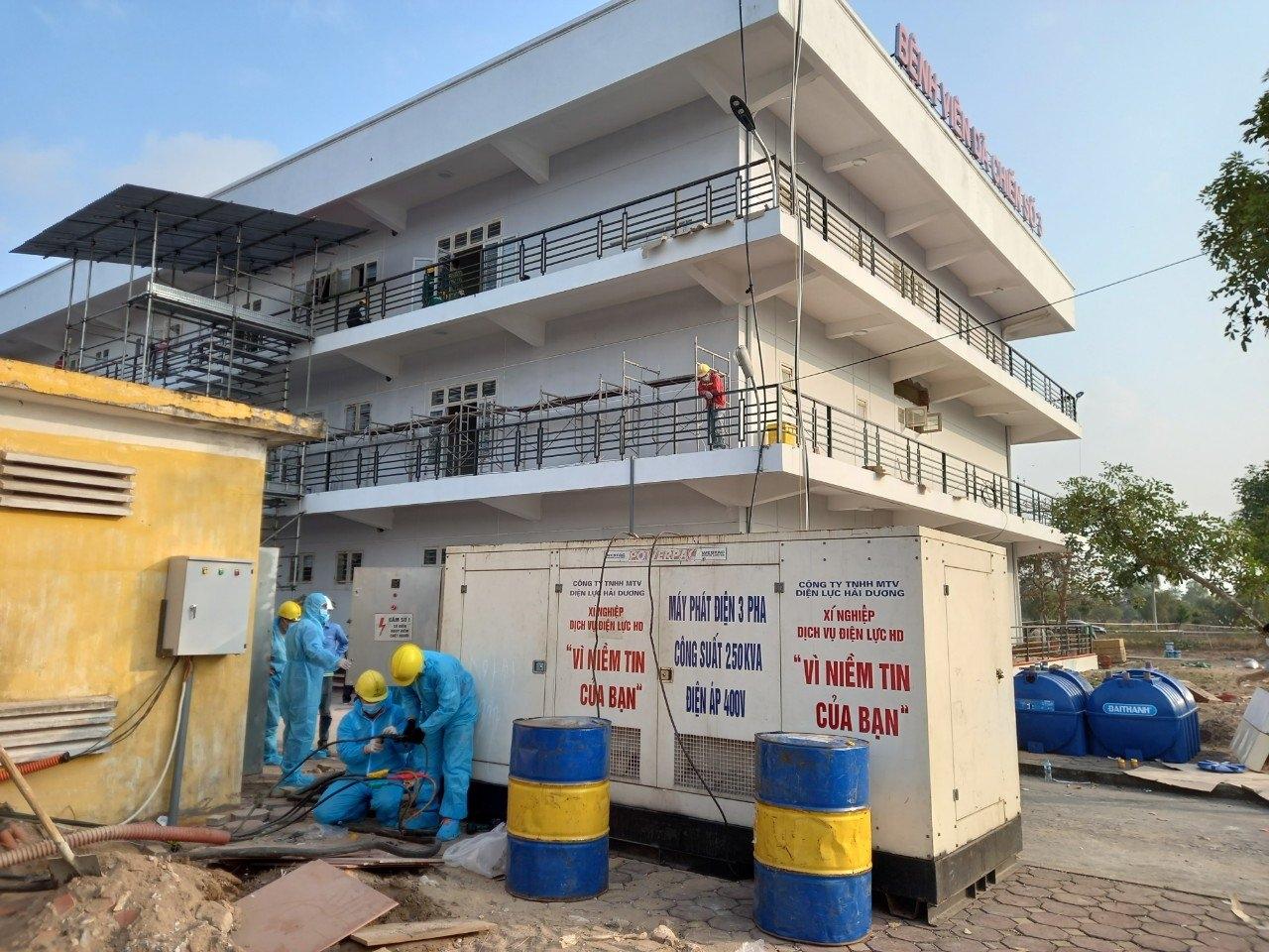 EVN: Ứng trực 24/24h, đảm bảo cung ứng điện an toàn, ổn định dịp Tết Tân Sửu