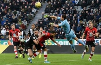 Link xem trực tiếp Newcastle vs Southampton (Ngoại hạng Anh), 22h ngày 6/2