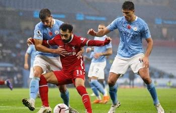 Link xem trực tiếp Liverpool vs Man City (Ngoại hạng Anh), 23h30 ngày 7/2