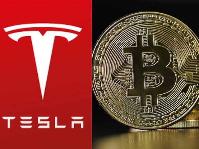 Bitcoin vượt 47.000 USD trước thông tin được Tesla hậu thuẫn - 1
