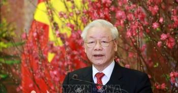 Tổng Bí thư, Chủ tịch nước: Tuyệt đối không chủ quan với dịch Covid-19