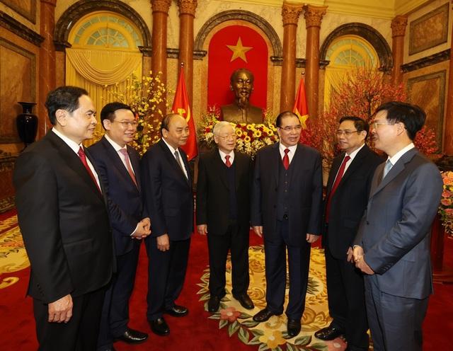 Tổng Bí thư, Chủ tịch nước: Tuyệt đối không chủ quan với dịch Covid-19 - 1