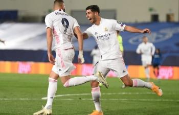 Xem trực tiếp Real Madrid vs Valencia ở đâu?