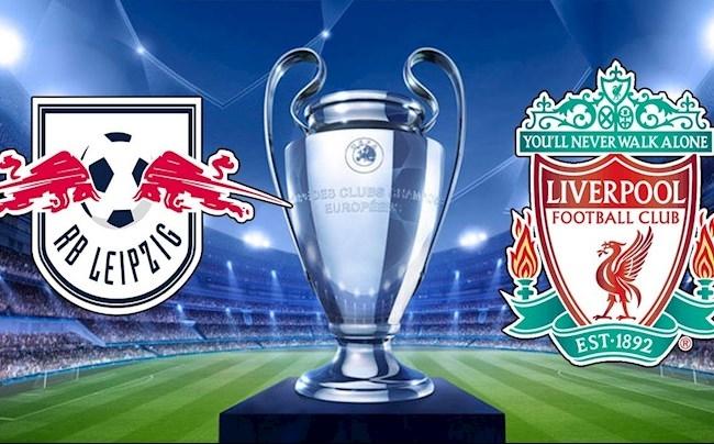 Xem trực tiếp Leipzig vs Liverpool ở đâu?