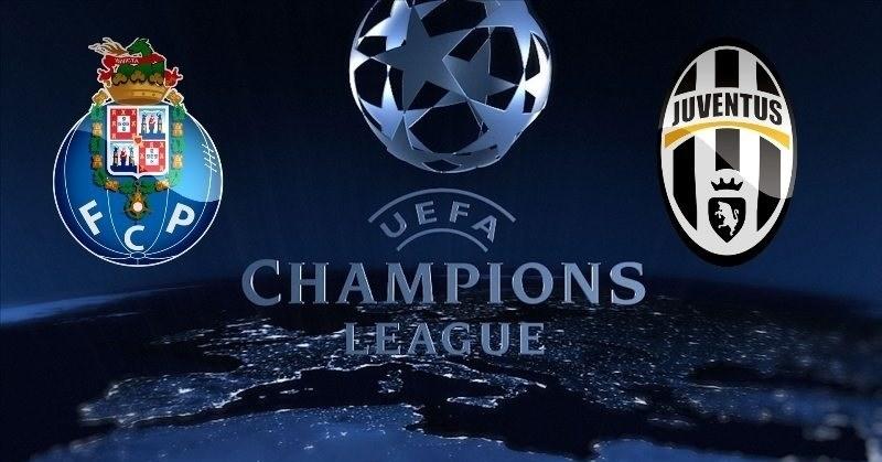 Link xem trực tiếp FC Porto vs Juventus (Cup C1 Châu Âu), 3h ngày 18/2