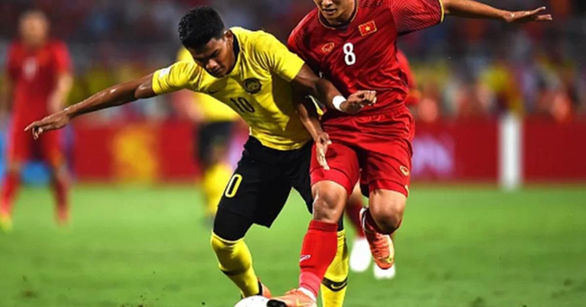 Đội tuyển Việt Nam chốt lịch thi đấu với Malaysia, UAE