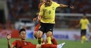 Tuyển thủ Việt Nam nói gì khi phải đá tập trung vòng loại World Cup?