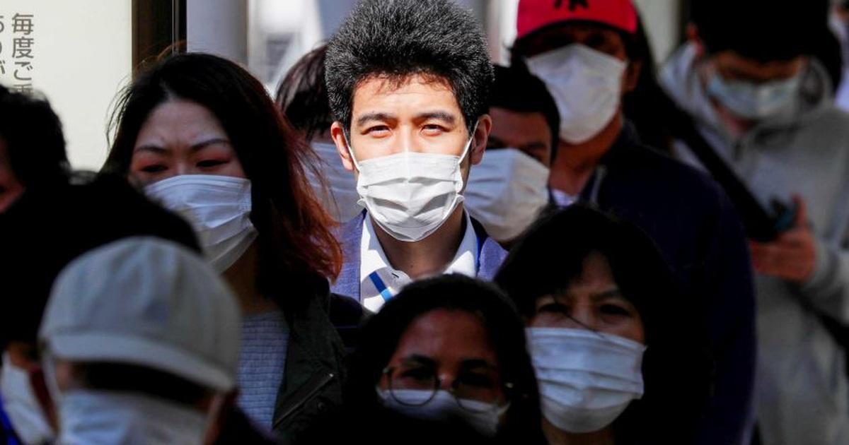Nhật Bản phát hiện biến thể SARS-CoV-2 có khả năng lây nhiễm cao
