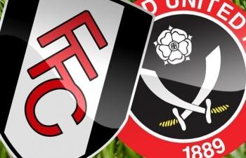 Xem trực tiếp Fulham vs Sheffield United ở đâu?