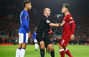 Link xem trực tiếp Liverpool vs Everton (Ngoại hạng Anh), 0h30 ngày 21/2