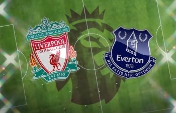 Xem trực tiếp Liverpool vs Everton ở đâu?