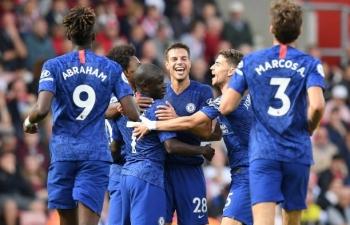 Link xem trực tiếp Southampton vs Chelsea (Ngoại hạng Anh), 19h30 ngày 20/2
