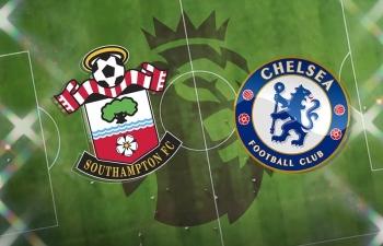 Xem trực tiếp Southampton vs Chelsea ở đâu?
