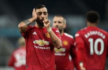 Link xem trực tiếp Man Utd vs Newcastle (Ngoại hạng Anh), 2h ngày 22/2