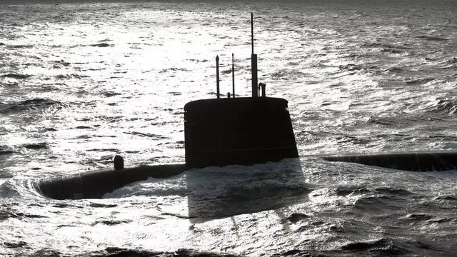 Pháp đưa tàu chiến đến Biển Đông, gửi tín hiệu tới Trung Quốc - 1