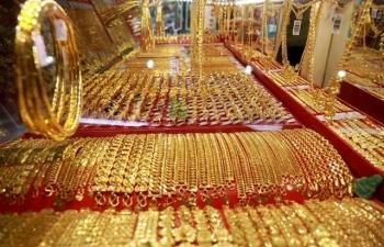 Giá vàng hôm nay 20/2: Dòng tiền dịch chuyển, giá vàng tăng mạnh