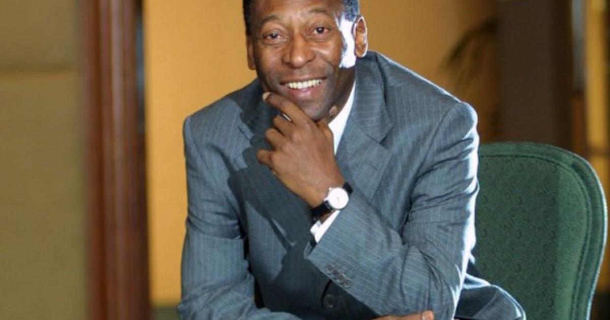 Vua bóng đá Pele: Con rơi nhiều như số bàn thắng, không đếm xuể