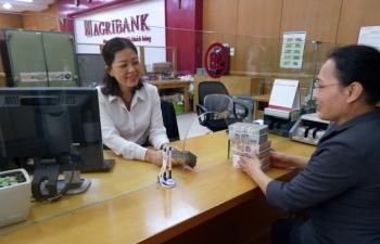 Năm 2020 Agribank trả lại trên 104 tỷ đồng tiền thừa cho khách hàng