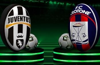 Xem trực tiếp Juventus vs Crotone ở đâu?