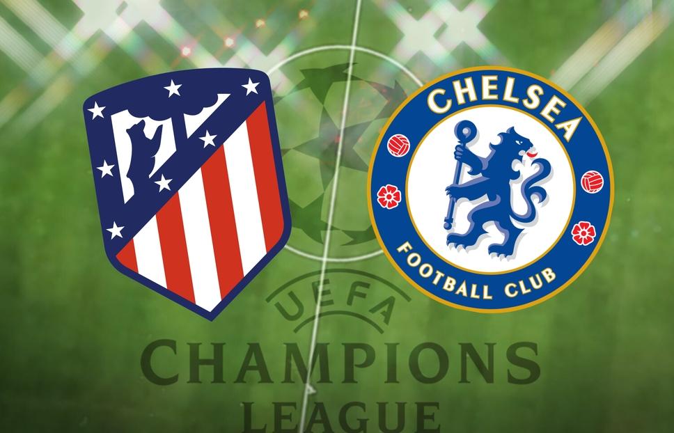 Xem trực tiếp Atletico Madrid vs Chelsea ở đâu?