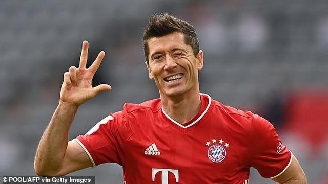 Lazio - Bayern Munich: Chờ đợi cơn địa chấn - 2