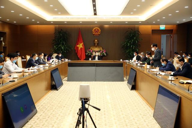 Việt Nam sẽ tiêm miễn phí vaccine ngừa Covid-19 cho người dân - 1