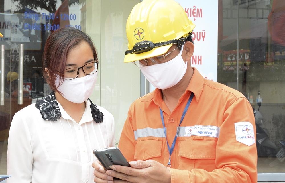 Cải cách môi trường kinh doanh Việt Nam: Những dấu ấn từ EVN
