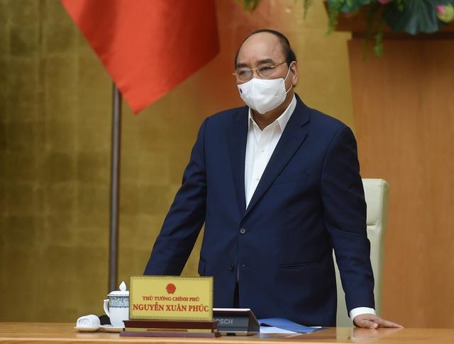 Thủ tướng: Không phải cứ dịch bệnh là đóng cửa! - 2