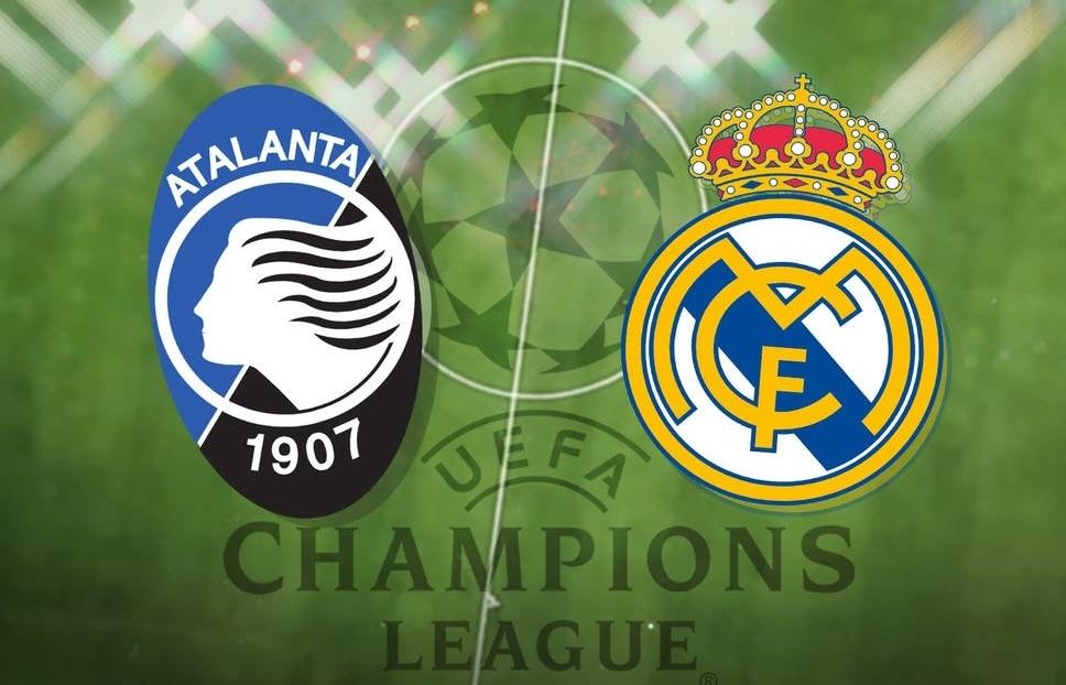 Xem trực tiếp Atalanta vs Real Madrid ở đâu?