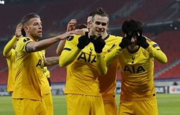 Link xem trực tiếp Tottenham - Wolfsberger AC (Cup C2 Châu Âu), 0h ngày 25/2