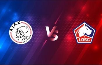 Xem trực tiếp Ajax vs Lille ở đâu?