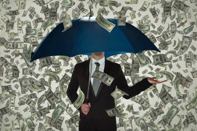 Cần bao nhiêu tiền để gia nhập câu lạc bộ 1% người giàu nhất thế giới? - 1