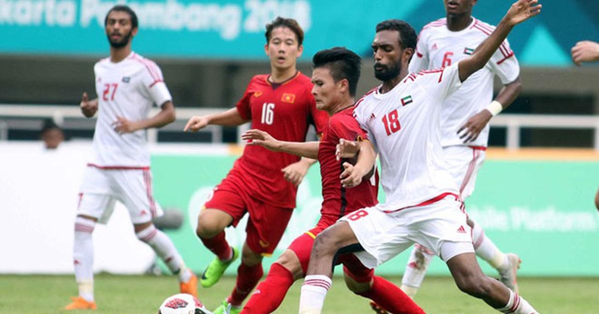 """Báo Indonesia: """"Đội tuyển Việt Nam sẽ bất lợi khi thi đấu ở UAE"""""""