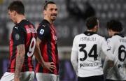 Link xem trực tiếp AC Milan vs Crvena Zvezda (Cup C2 Châu Âu), 3h ngày 26/2