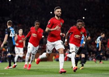 Link xem trực tiếp Man Utd vs Real Sociedad (Cup C2 Châu Âu), 3h ngày 26/2