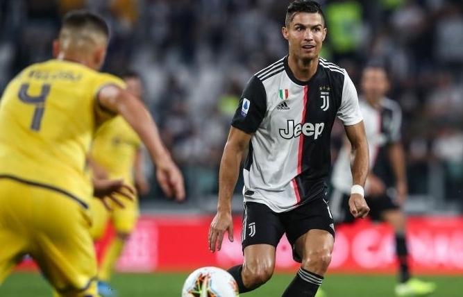 Link xem trực tiếp Verona vs Juventus (Serie A), 2h45 ngày 28/2