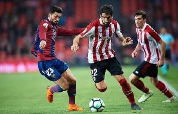 Link xem trực tiếp Levante vs Athletic Bilbao (La Liga), 3h ngày 27/2