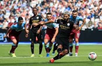 Link xem trực tiếp Man City vs West Ham (Ngoại hạng Anh), 19h30 ngày 27/2