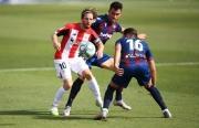 Xem trực tiếp Levante vs Athletic Bilbao ở đâu?