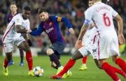 Xem trực tiếp Sevilla vs Barca ở đâu?