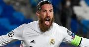 Sergio Ramos đồng ý ở lại Real Madrid để trở thành huyền thoại