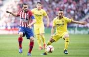 Link xem trực tiếp Villarreal vs Atletico Madrid (La Liga), 3h ngày 1/3