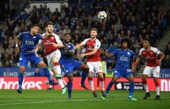Link xem trực tiếp Leicester City vs Arsenal (Ngoại hạng Anh), 19h ngày 28/2