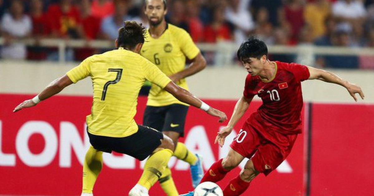 Bộ mặt nào của Malaysia khi tái ngộ đội tuyển Việt Nam?